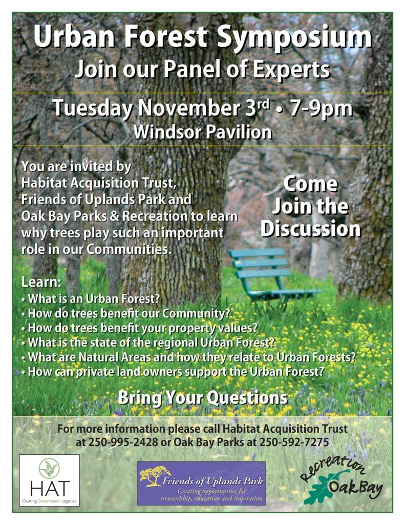 Urban Tree Symposium Poster half size 2015-11-03 parks_symposium_flyer