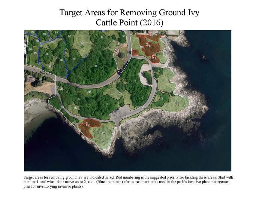 Map credit: Oak Bay Parks - Wylie Thomas